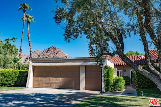 49800 Coachella Drive, La Quinta, CA 92253 (MLS #19498620PS) :: Brad Schmett Real Estate Group