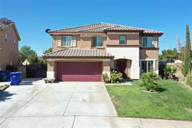 43611 Rialto Drive, Lancaster, CA 93535 (#SR19192558) :: Paris and Connor MacIvor