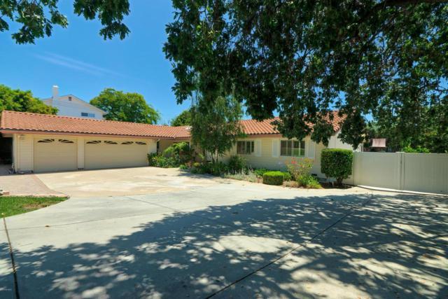 1392 La Jolla Drive, Thousand Oaks, CA 91362 (#219010151) :: Golden Palm Properties