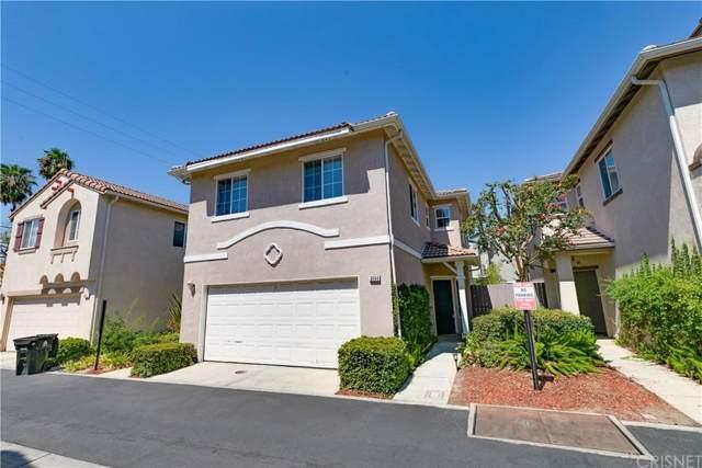 9144 Lemona Avenue #2, North Hills, CA 91343 (#SR19209660) :: Golden Palm Properties