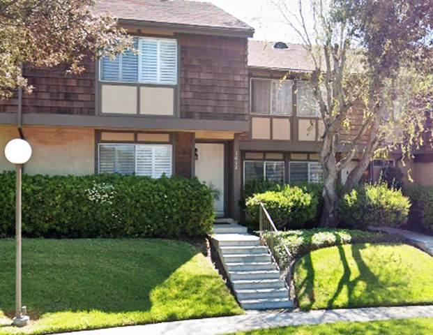 1612 Parrot Court, Ventura, CA 93003 (#219011011) :: The Agency