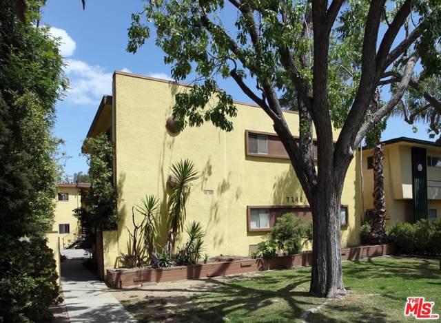 7248 Vassar Ave, Canoga Park, CA 91303 (MLS #19-507656) :: Hacienda Agency Inc