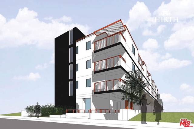 1212 S Westmoreland Ave, Los Angeles, CA 90006 (MLS #19-507676) :: The John Jay Group - Bennion Deville Homes