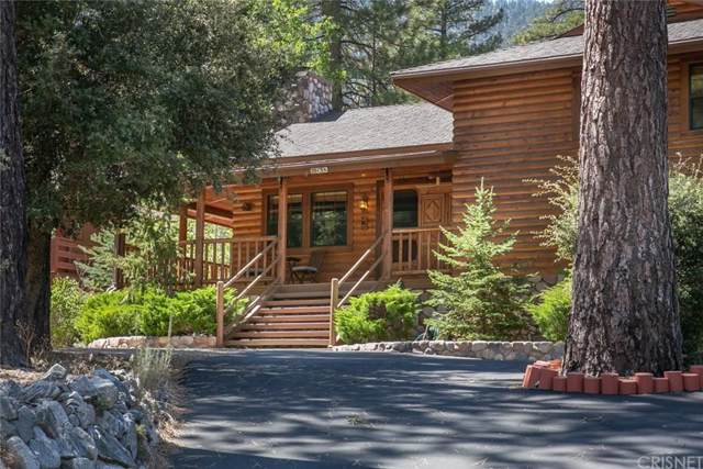 2013 Ironwood Drive, Pine Mountain Club, CA 93222 (#SR19212468) :: Golden Palm Properties