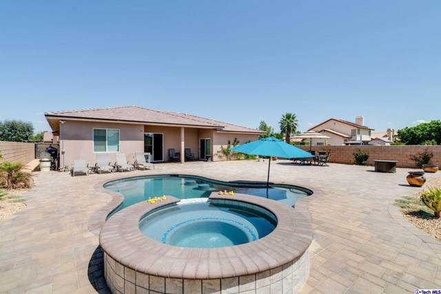 68445 30TH Avenue, Cathedral City, CA 92234 (#319003650) :: The Pratt Group
