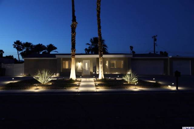 2344 E Francis Drive, Palm Springs, CA 92262 (MLS #319003672) :: Brad Schmett Real Estate Group