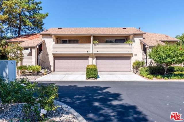 26251 Rainbow Glen Drive, Newhall, CA 91321 (#19509496) :: The Pratt Group