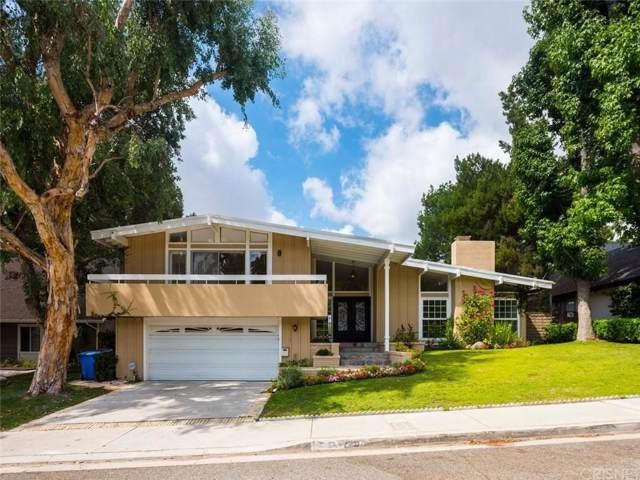 4133 Pulido Court, Calabasas, CA 91302 (#SR19209943) :: Golden Palm Properties