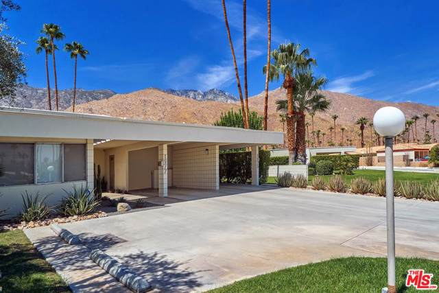 1975 S Camino Real, Palm Springs, CA 92264 (#19505374) :: Golden Palm Properties