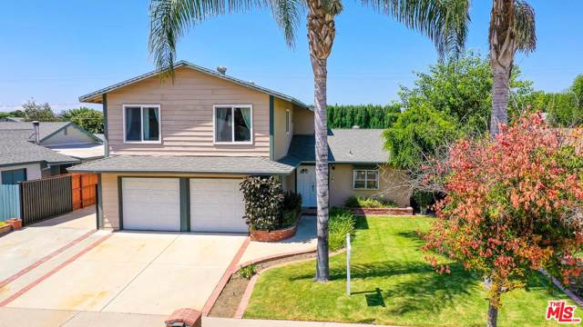 1349 Sawyer Avenue, Simi Valley, CA 93065 (#19509088) :: Golden Palm Properties