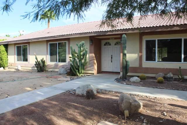 202 W Santa Catalina Road, Palm Springs, CA 92262 (#219011374) :: The Pratt Group