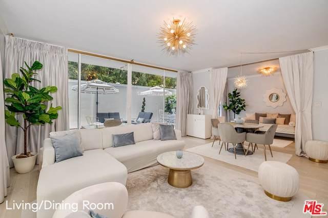 8787 Shoreham Drive #101, West Hollywood, CA 90069 (#19510190) :: Lydia Gable Realty Group