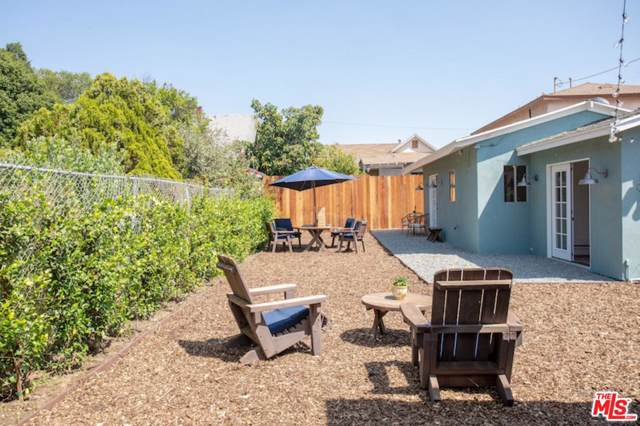 309 Newland Street 1/2, Los Angeles (City), CA 90042 (#19509578) :: TruLine Realty