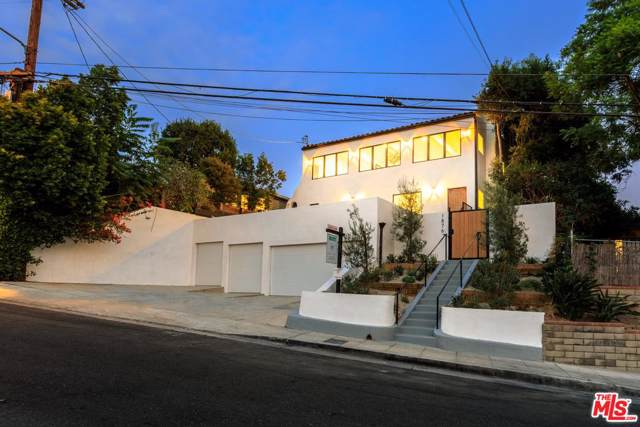 1876 Lemoyne Street, Los Angeles (City), CA 90026 (#19506238) :: TruLine Realty
