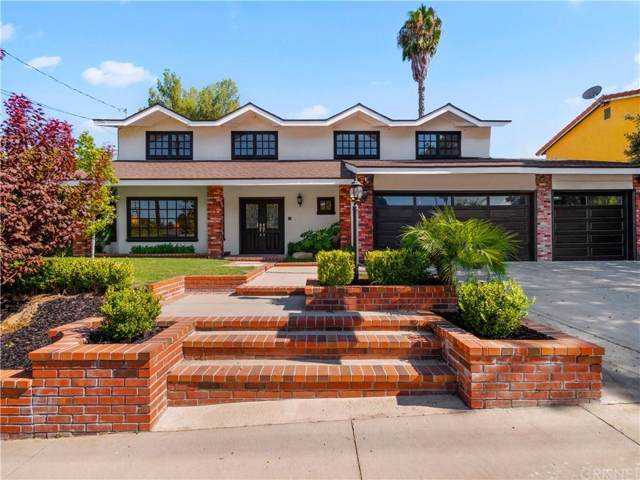22408 Liberty Bell Road, Calabasas, CA 91302 (#SR19218225) :: Golden Palm Properties
