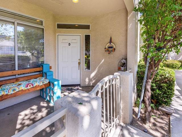 25564 Hemingway Avenue D, Stevenson Ranch, CA 91381 (#SR19220667) :: Eman Saridin with RE/MAX of Santa Clarita