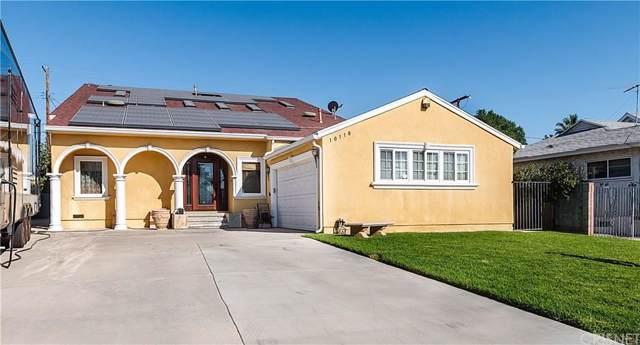 10118 Sophia Avenue, North Hills, CA 91343 (#SR19221146) :: Randy Plaice and Associates