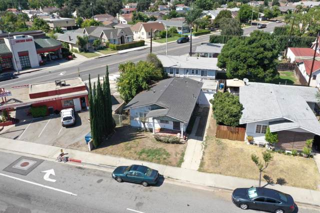 309 Alhambra Road, Alhambra, CA 91801 (#819004364) :: Lydia Gable Realty Group