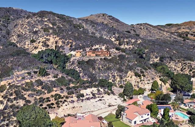 27600 Country Glen Road, Agoura Hills, CA 91301 (#219011590) :: Lydia Gable Realty Group