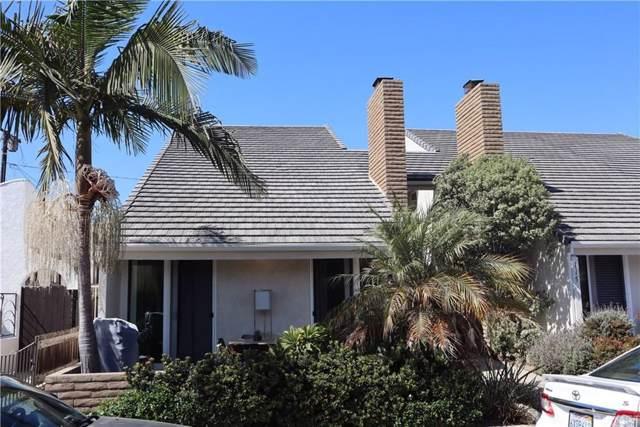 115 Saint Joseph Avenue #1, Long Beach, CA 90803 (#SR19225379) :: The Fineman Suarez Team
