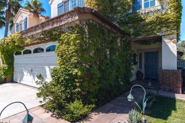 27827 Sunflower Court, Valencia, CA 91354 (#SR19230010) :: Lydia Gable Realty Group