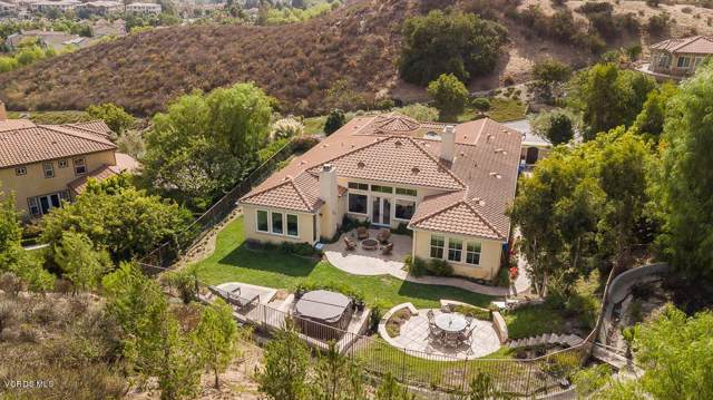 1068 Clear Sky Place, Simi Valley, CA 93065 (#219011968) :: Lydia Gable Realty Group