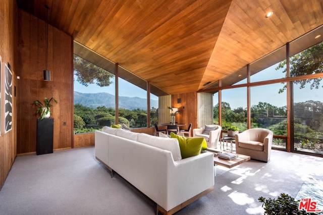 3942 Laguna Blanca Drive, Santa Barbara, CA 93110 (MLS #19515280) :: Deirdre Coit and Associates