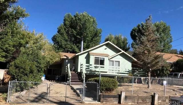 200 Oak Street, Frazier Park, CA 93225 (#SR19230980) :: Golden Palm Properties