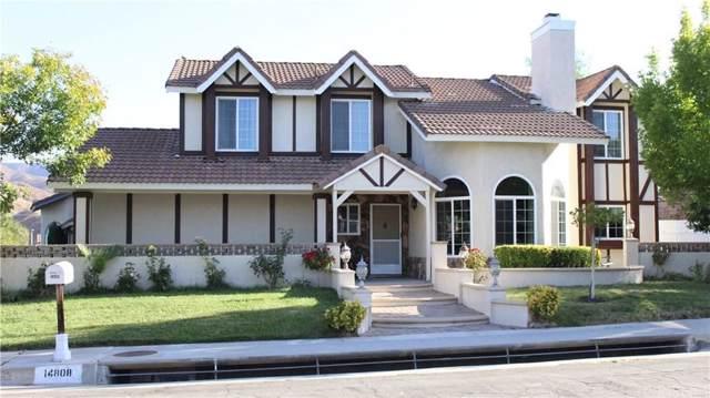 14808 Quezada Way, Canyon Country, CA 91387 (#SR19232199) :: Lydia Gable Realty Group