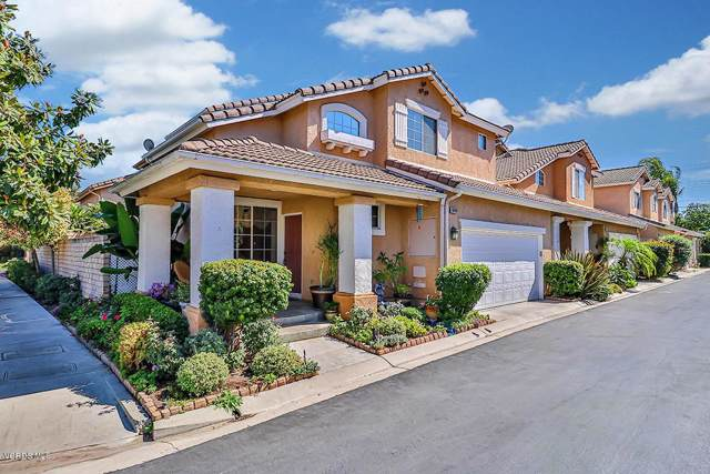 1690 Larksberry Lane, Simi Valley, CA 93065 (#219012093) :: Lydia Gable Realty Group