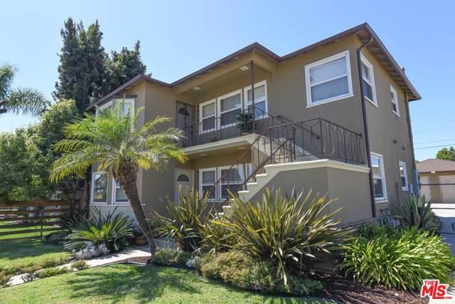 6311 La Tijera, Los Angeles (City), CA 90056 (#19515640) :: Pacific Playa Realty