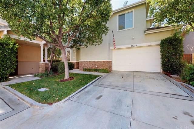28354 Mayfair Drive, Valencia, CA 91354 (#SR19232761) :: Lydia Gable Realty Group