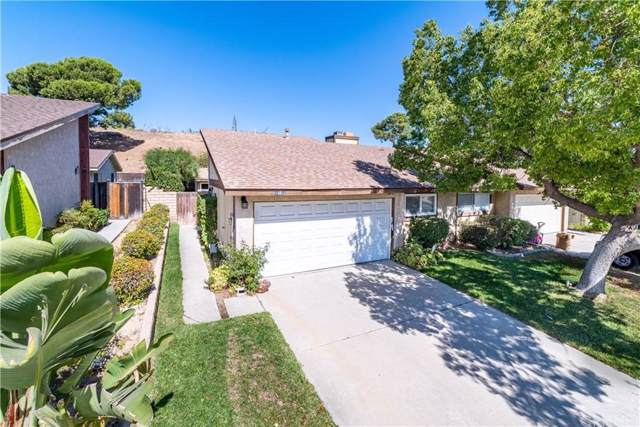 14911 Marquette Street, Moorpark, CA 93021 (#SR19232955) :: Lydia Gable Realty Group
