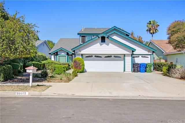 22015 Liggett Street, Chatsworth, CA 91311 (#SR19233734) :: Lydia Gable Realty Group
