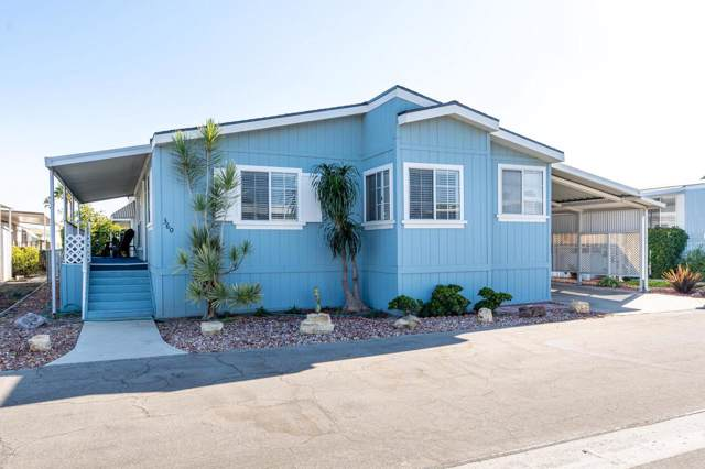 360 Ibsen Place #129, Oxnard, CA 93033 (#219012216) :: Lydia Gable Realty Group