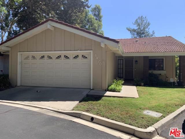 6420 Winona Court, Oak Park, CA 91377 (#19515250) :: Lydia Gable Realty Group