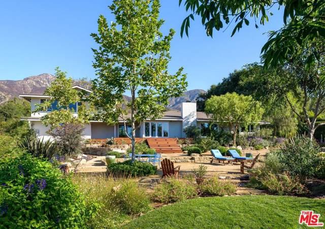 2231 Camino Del Rosario, Santa Barbara, CA 93108 (#19516518) :: Lydia Gable Realty Group