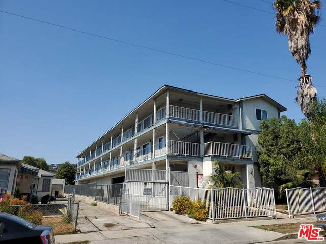 3325 Andrita St, Los Angeles, CA 90065 (MLS #19-517386) :: The Jelmberg Team