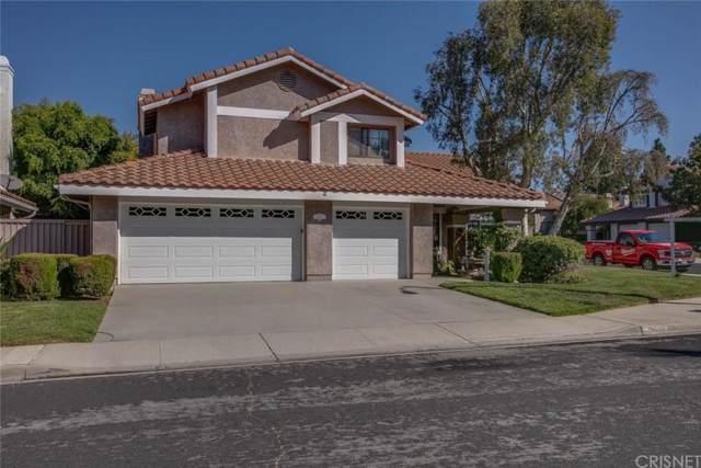 12691 Williams Ranch Road, Moorpark, CA 93021 (#SR19235416) :: Lydia Gable Realty Group