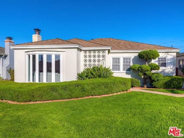 8120 Naylor Avenue, Los Angeles (City), CA 90045 (#19516326) :: Lydia Gable Realty Group