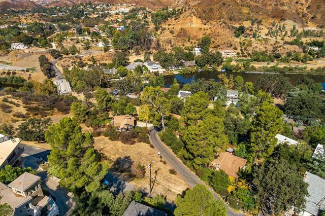 1911 OLIVERA DRIVE Drive, Agoura Hills, CA 91301 (#219012313) :: Lydia Gable Realty Group