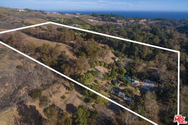 6038 Ramirez Canyon Road, Malibu, CA 90265 (#19518314) :: Lydia Gable Realty Group