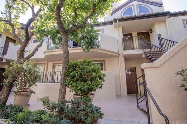 24115 Del Monte Drive #71, Valencia, CA 91355 (#SR19238070) :: Lydia Gable Realty Group