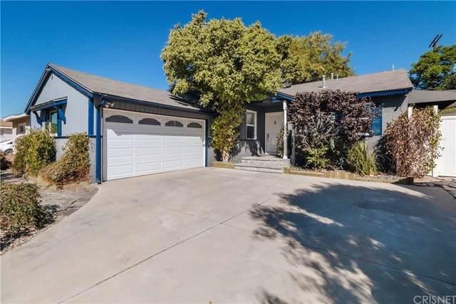 16003 Ludlow Street, Granada Hills, CA 91344 (#SR19232028) :: The Fineman Suarez Team