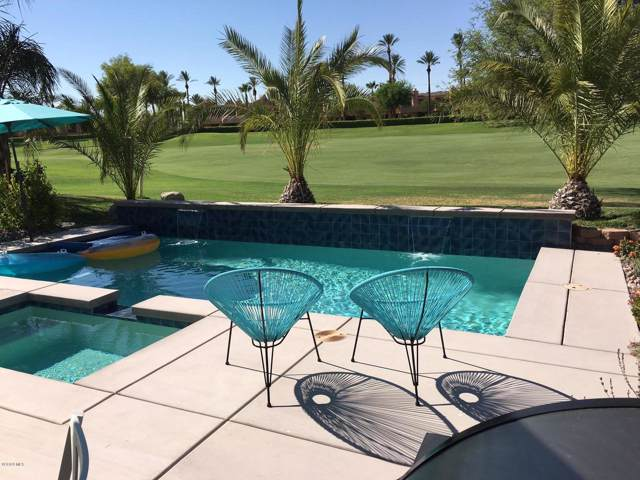 12 Pebble Beach Drive, Rancho Mirage, CA 92270 (#219012425) :: The Pratt Group