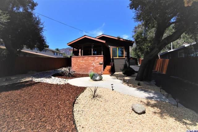 127 E Highland Avenue, Sierra Madre, CA 91024 (#319004041) :: Randy Plaice and Associates