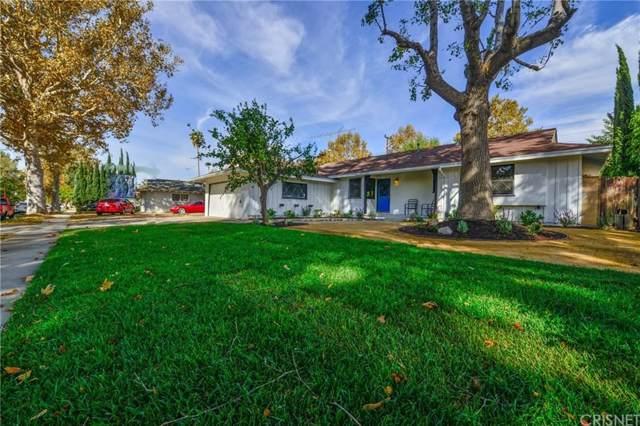 4161 Deborah Street, Simi Valley, CA 93063 (#SR19236426) :: The Agency