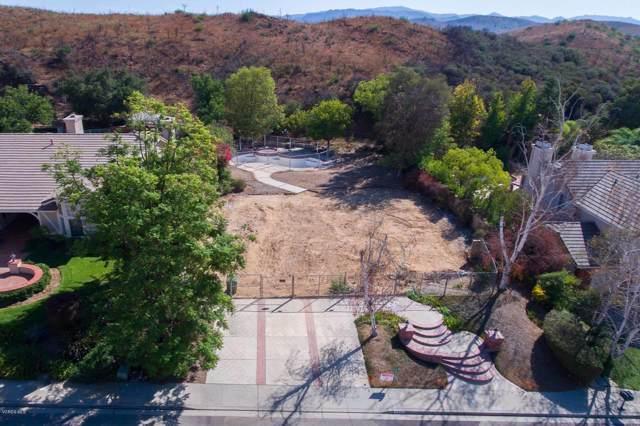 5540 E Napoleon Avenue, Oak Park, CA 91377 (#219012523) :: Lydia Gable Realty Group