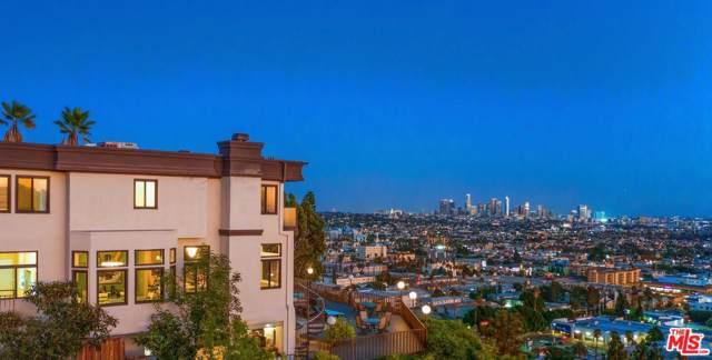 5667 Tryon Road, Los Angeles (City), CA 90068 (#19519404) :: Lydia Gable Realty Group