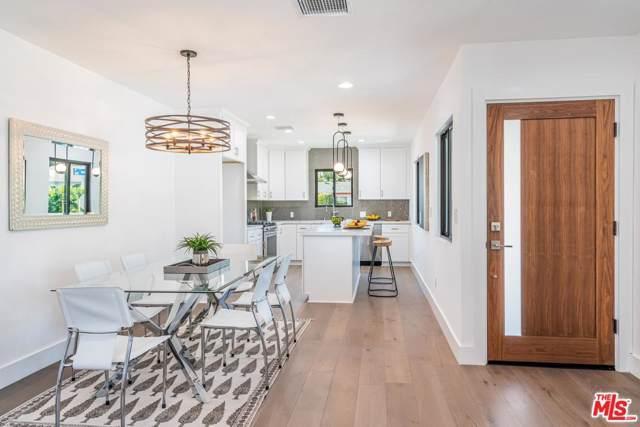 5222 Noble Avenue, Sherman Oaks, CA 91411 (#19519652) :: Randy Plaice and Associates